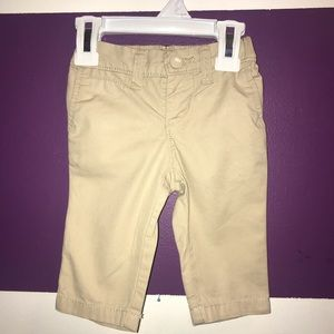 Gap Baby Boy Pants